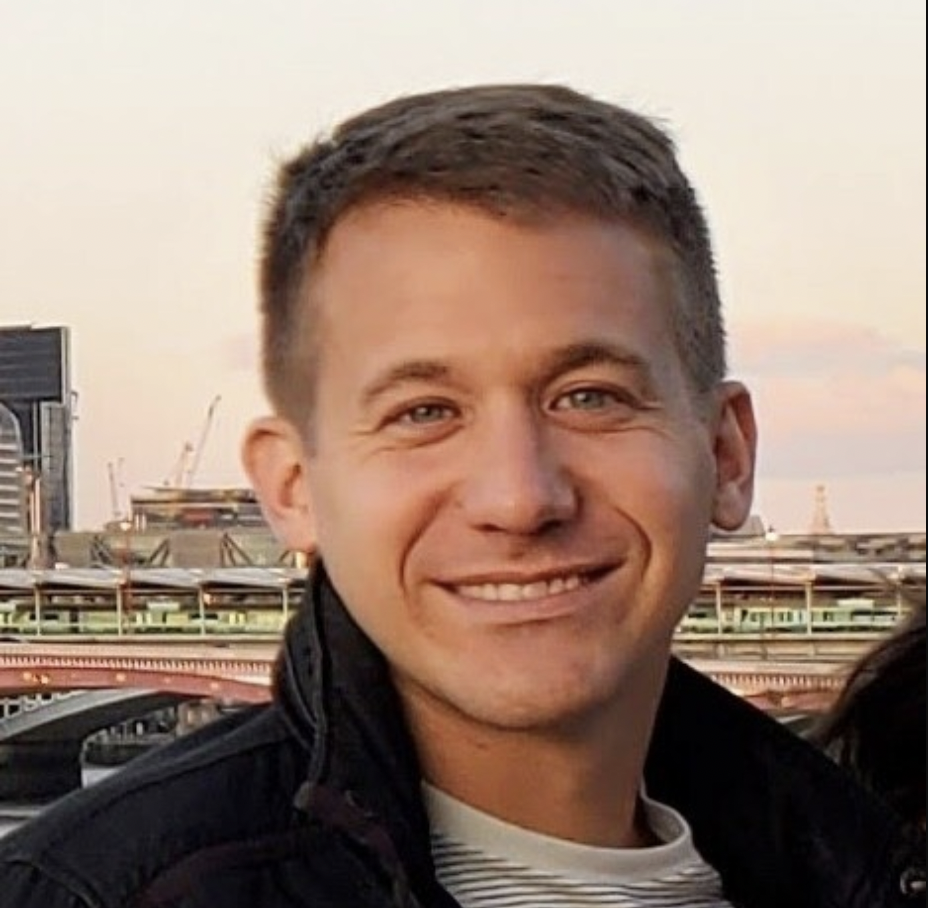 Jeffrey Ayers