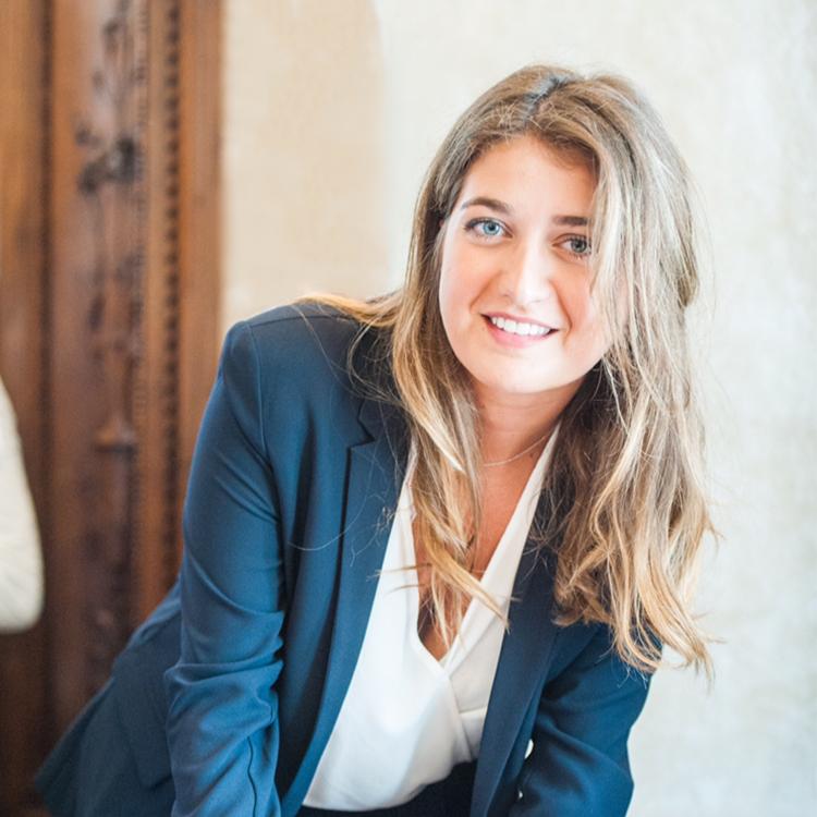 Léa Griguer
