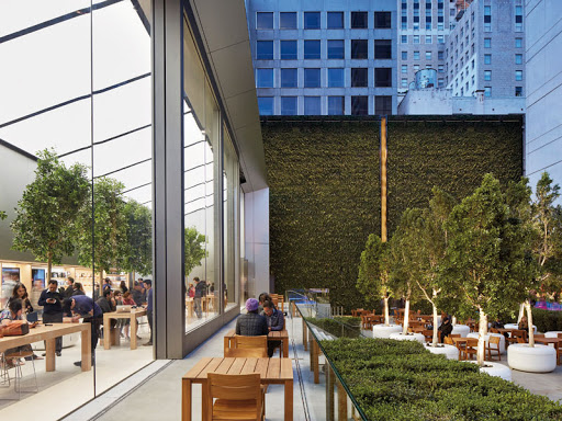 Apple Store, San Francisco / Foster + Partners - DesignCurial