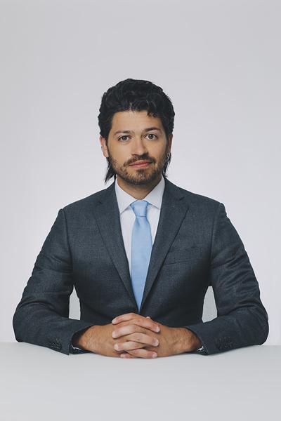 Fabian Suárez-Amaya
