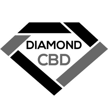 Diamond CBD Logo