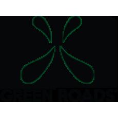 Greenroads logo