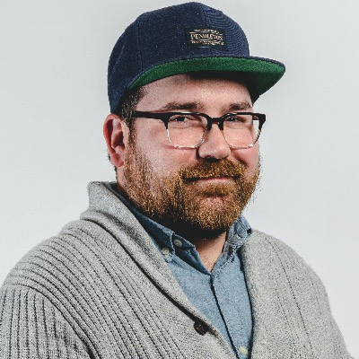 picture of Will Fanguy