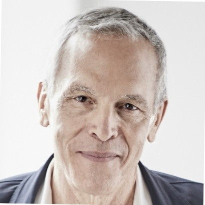 picture of Paul Pangaro