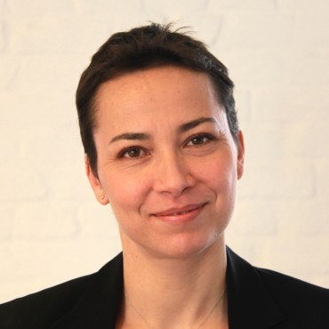 picture of Simona Maschi