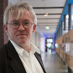 picture of Pieter Jan Stappers