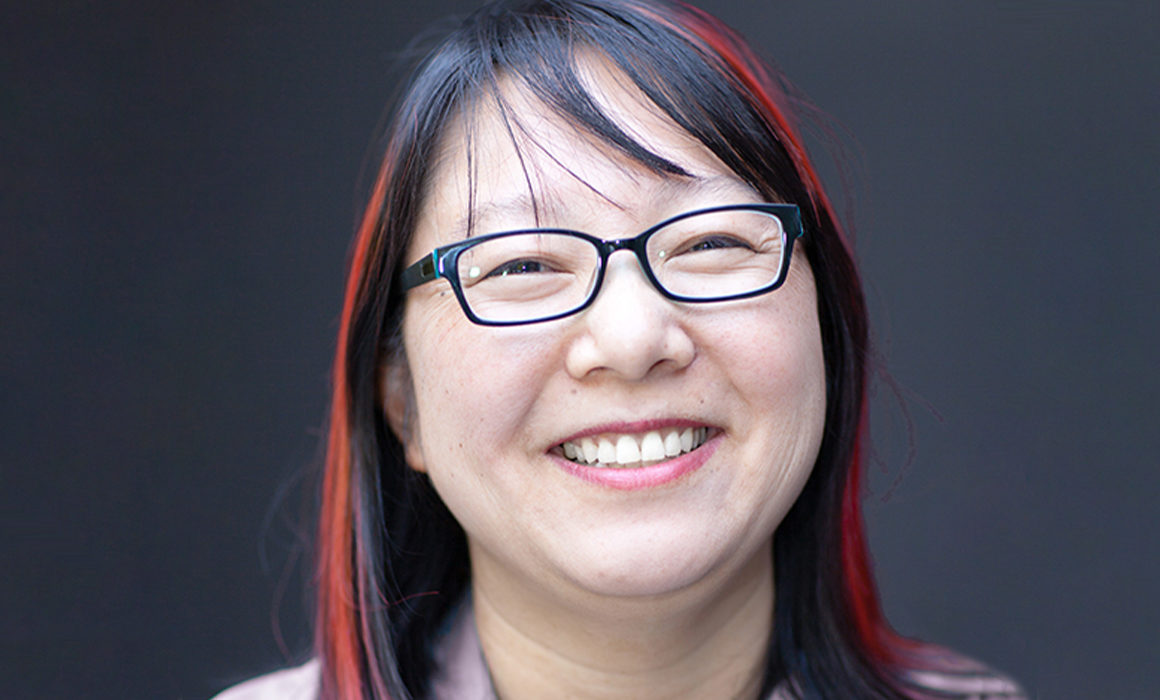 picture of Wendy Ju