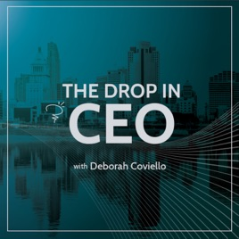 The Drop In CEO