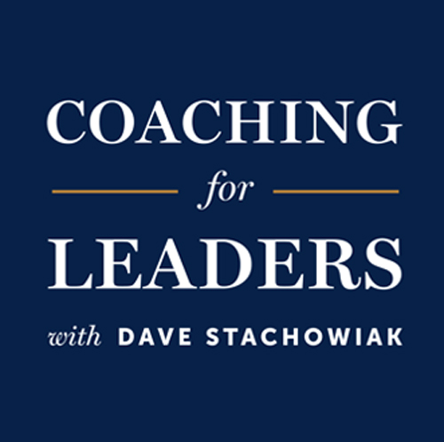 Coaching For Leaders: How to Balance Care and Accountability
