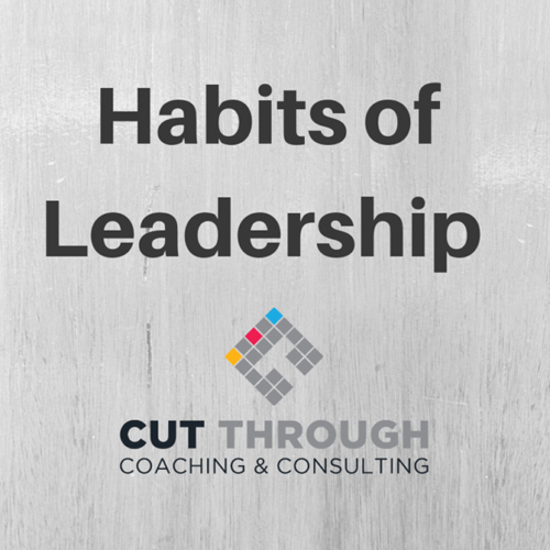 Habits of Leadership: How to Hold Your Team Accountable