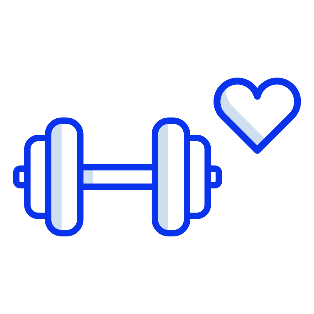 gym and health benefits