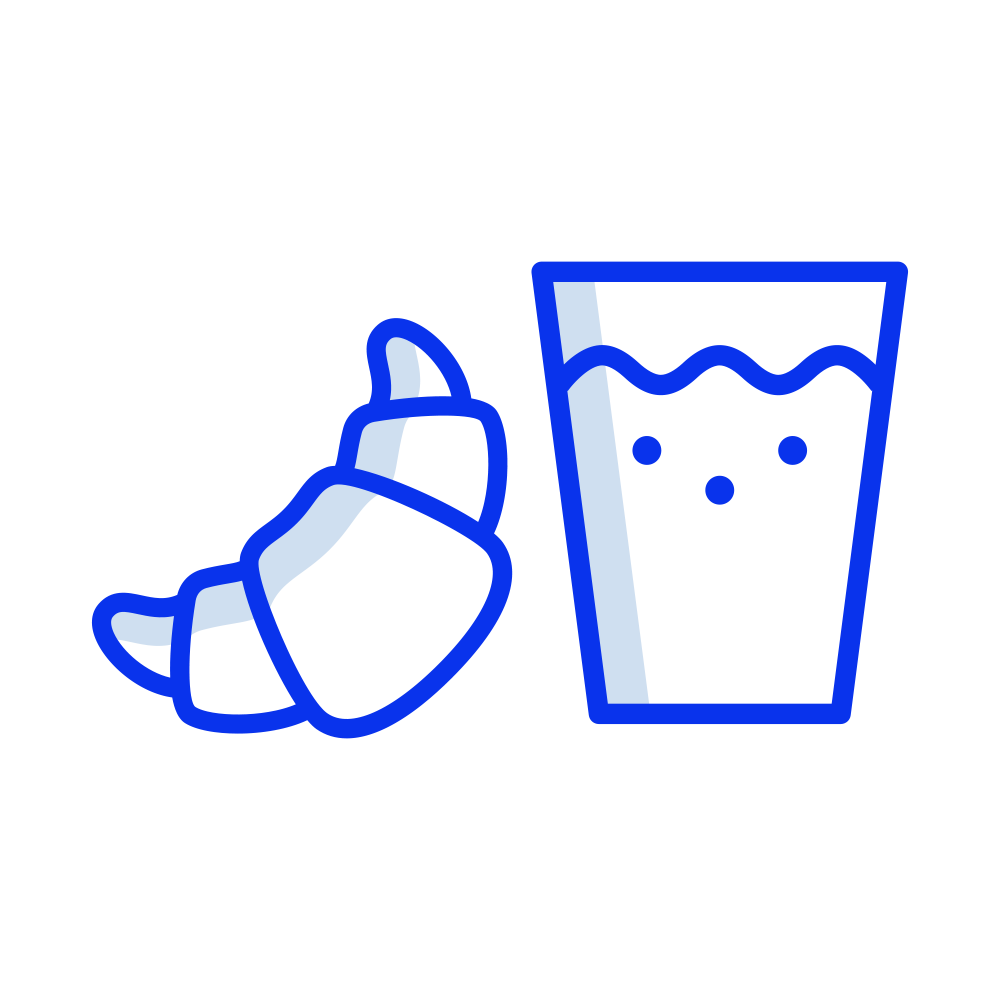 food and refreshments icon