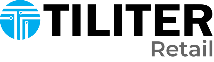 Tiliter Retail logo