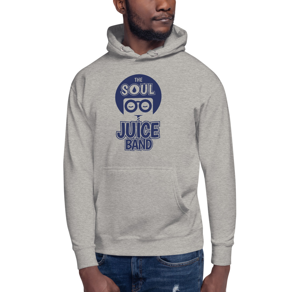 Who knew that the softest hoodie you'll ever own comes with such a cool design. You won't regret buying this classic streetwear piece of apparel with a convenient pouch pocket and warm hood for chilly evenings.  • 100% cotton face • 65% ring-spun cotton, 35% polyester • Front pouch pocket • Self-fabric patch on the back • Matching flat drawstrings • 3-panel hood