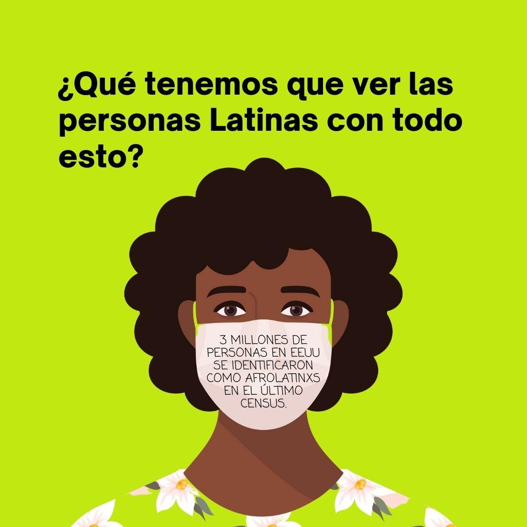 Afro-Latinx