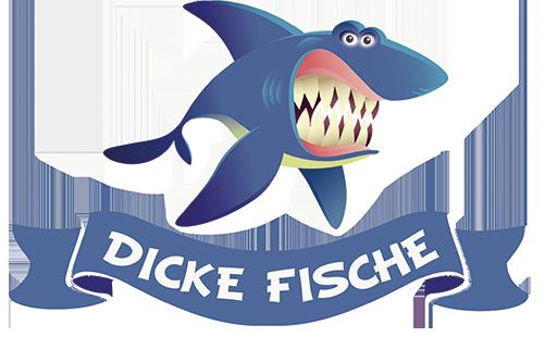 Dicke Fische Logo