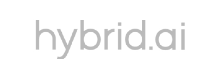 Hybird ai logo