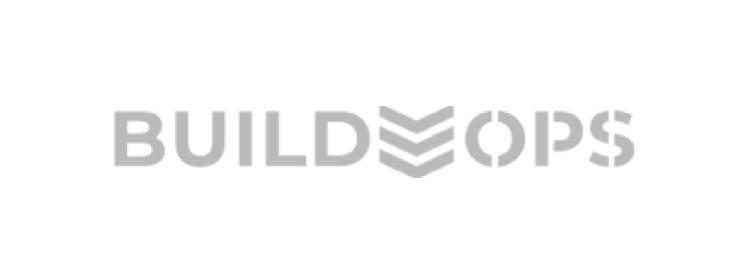 Build ops logo