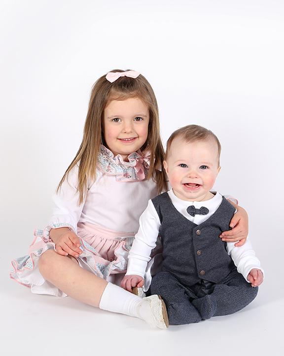 Jenny Callanan Photography Family Portraits