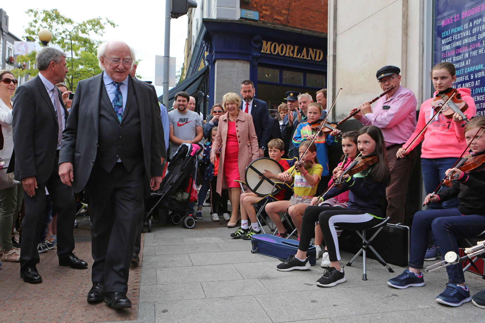 Fleadh Cheoil na hÉireann 2019, Jenny Callanan Photography, Drogheda, Co.Louth