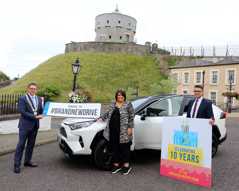 Drogheda Motor Show Launch 2020, Jenny Callanan Photography, Co.Louth