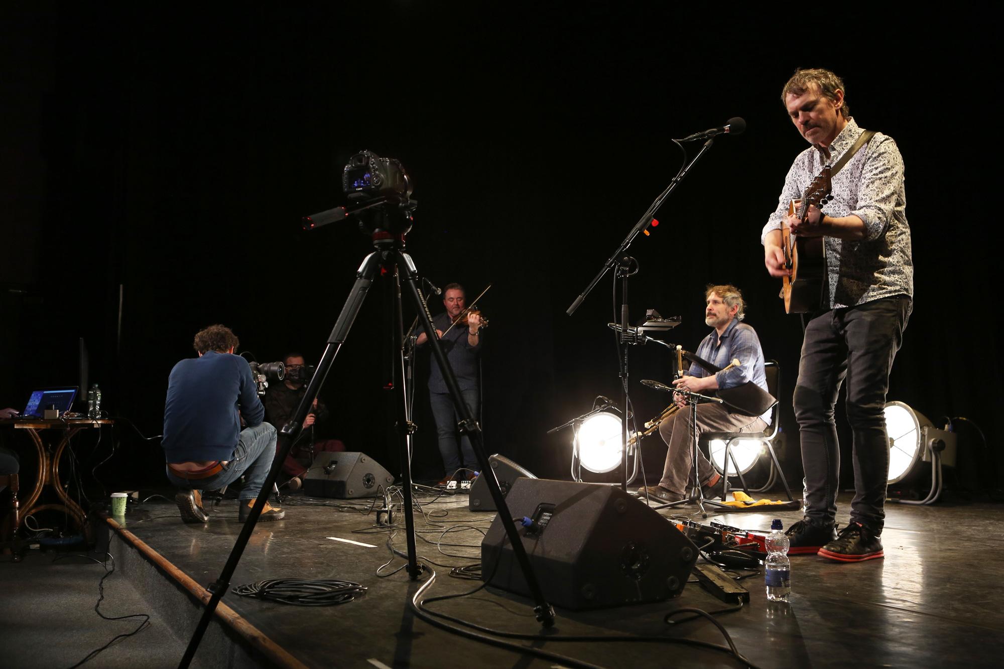 Droichead Arts Centre Online Concerts, Jenny Callanan Photography, Drogheda, Co.Louth