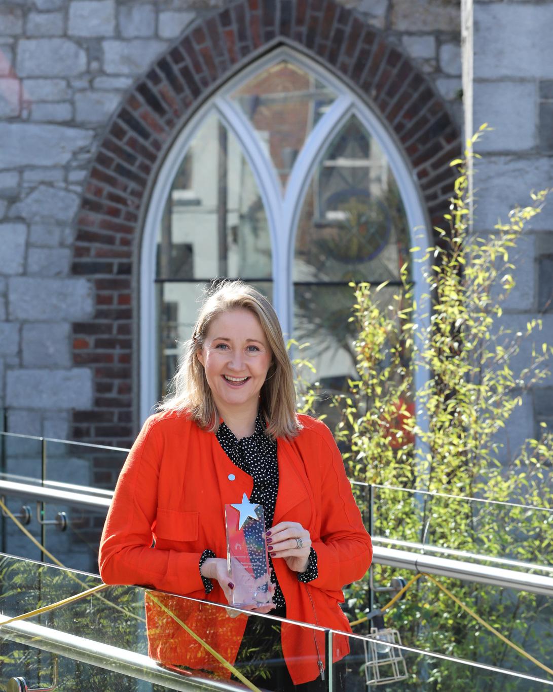 Network Ireland Louth Awards 2020, Jenny Callanan Photography, Drogheda, Co.Louth