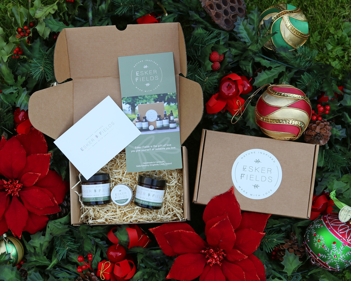 BorrowEsker Fields Handmade Skincare Products Jenny Callanan Photography Drogheda Co.Louth