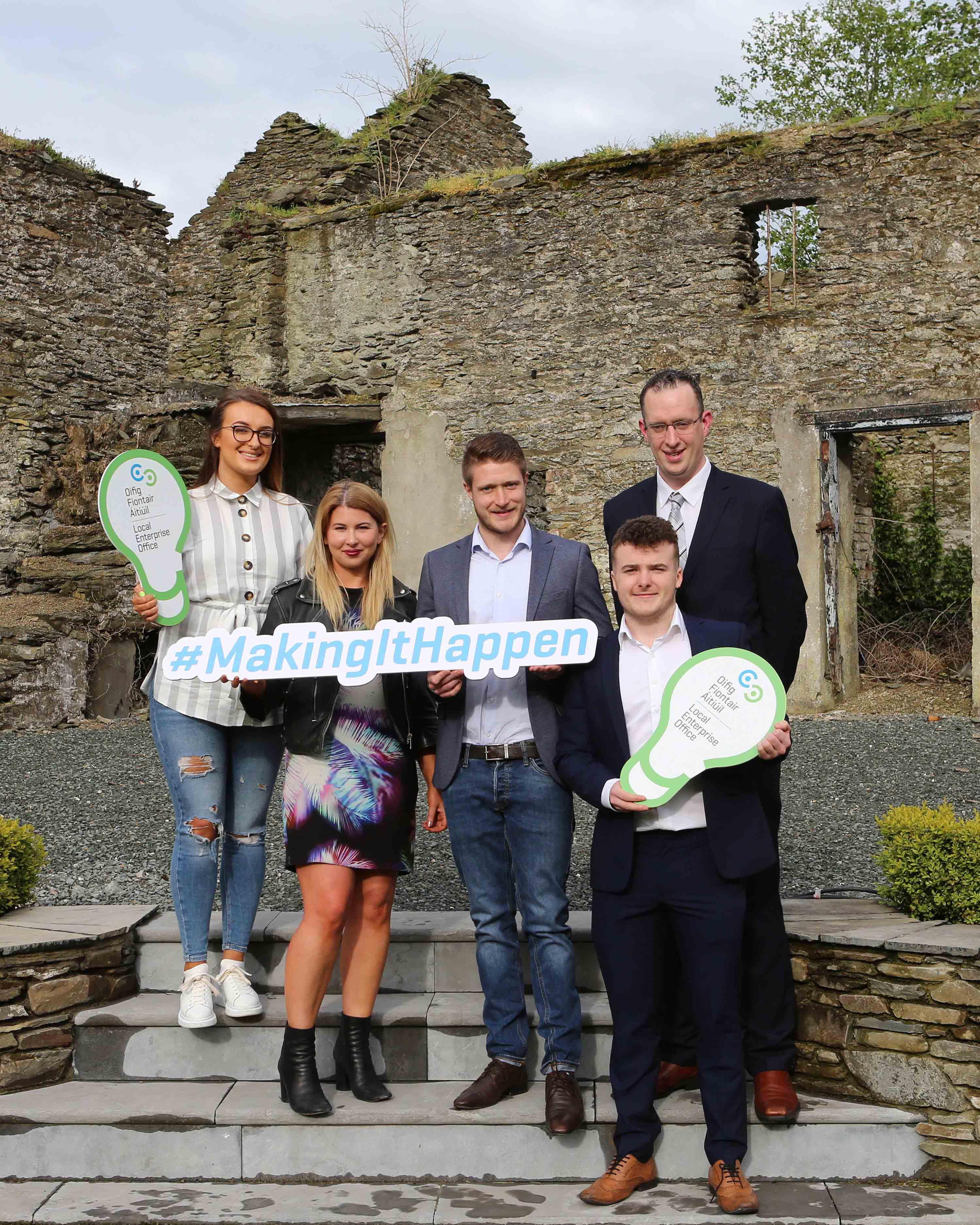 Irish Best Young Entrepreneur Awards 2019, Jenny Callanan Photography, Drogheda, Co.Louth