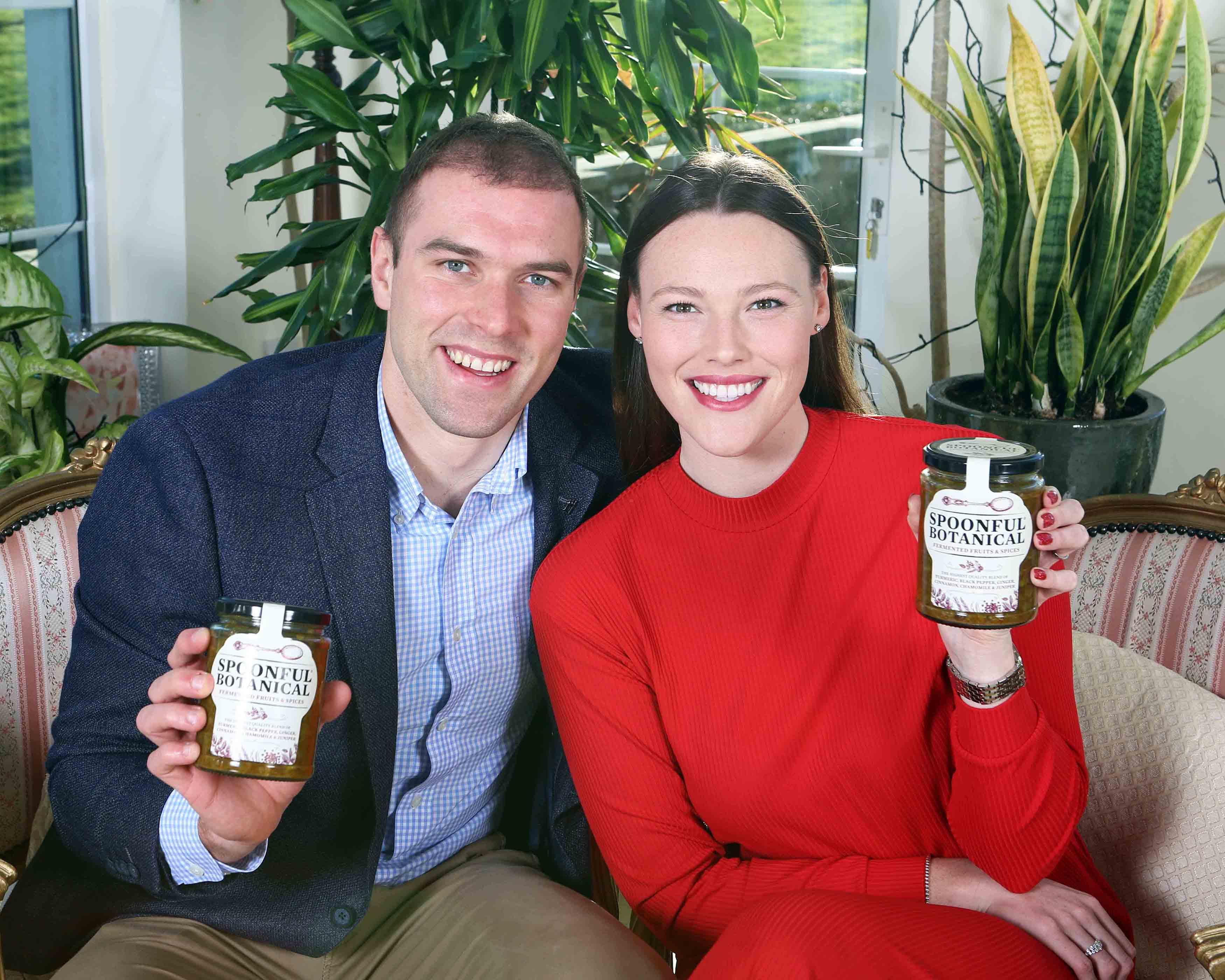 Spoonful Botanical, National Enterprise Awards Finalists 2021, Jenny Callanan Photography, Drogheda, Co.Louth