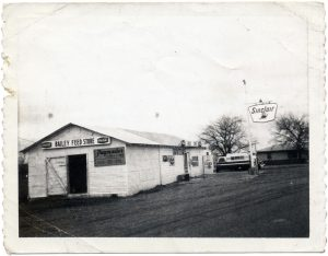Bailey Feed Store