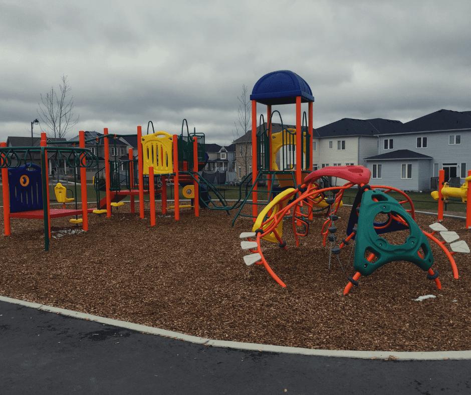Bringing a New Community Park to Shelburne, Ontario