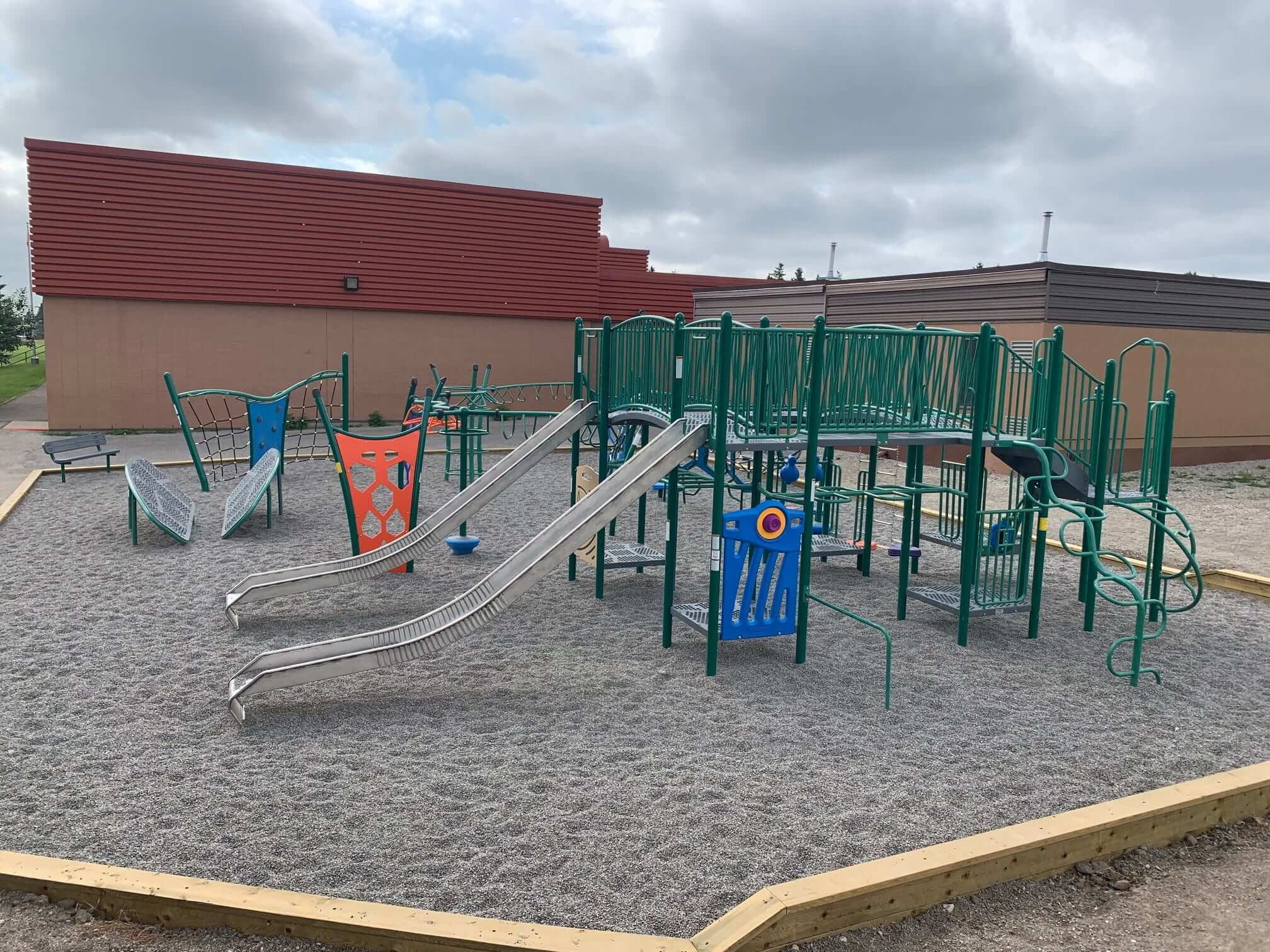 Top Areas to Check to Ensure A Safe, Well-Maintained Playground