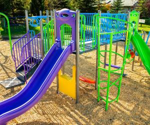 Park N Play Design Blog - Playground Maintenance