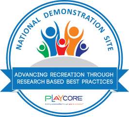 Leading the Way to Play: How to Earn National Recognition for Aligning Your Playground Design to Best Practice Standards