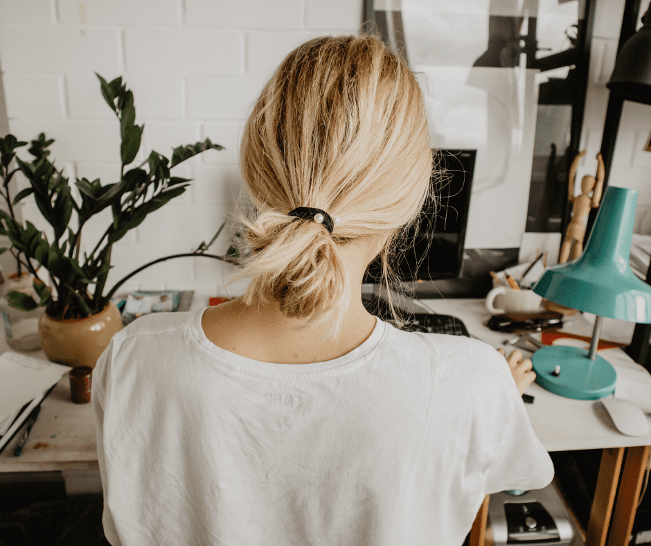 Helping Working From Home Work: Our Teams Top Tips for WFH