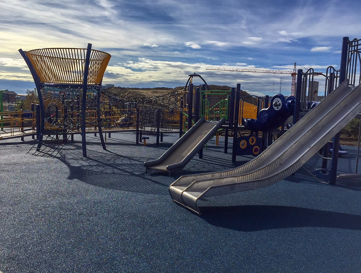How to Find Funding For Your New Community Playground
