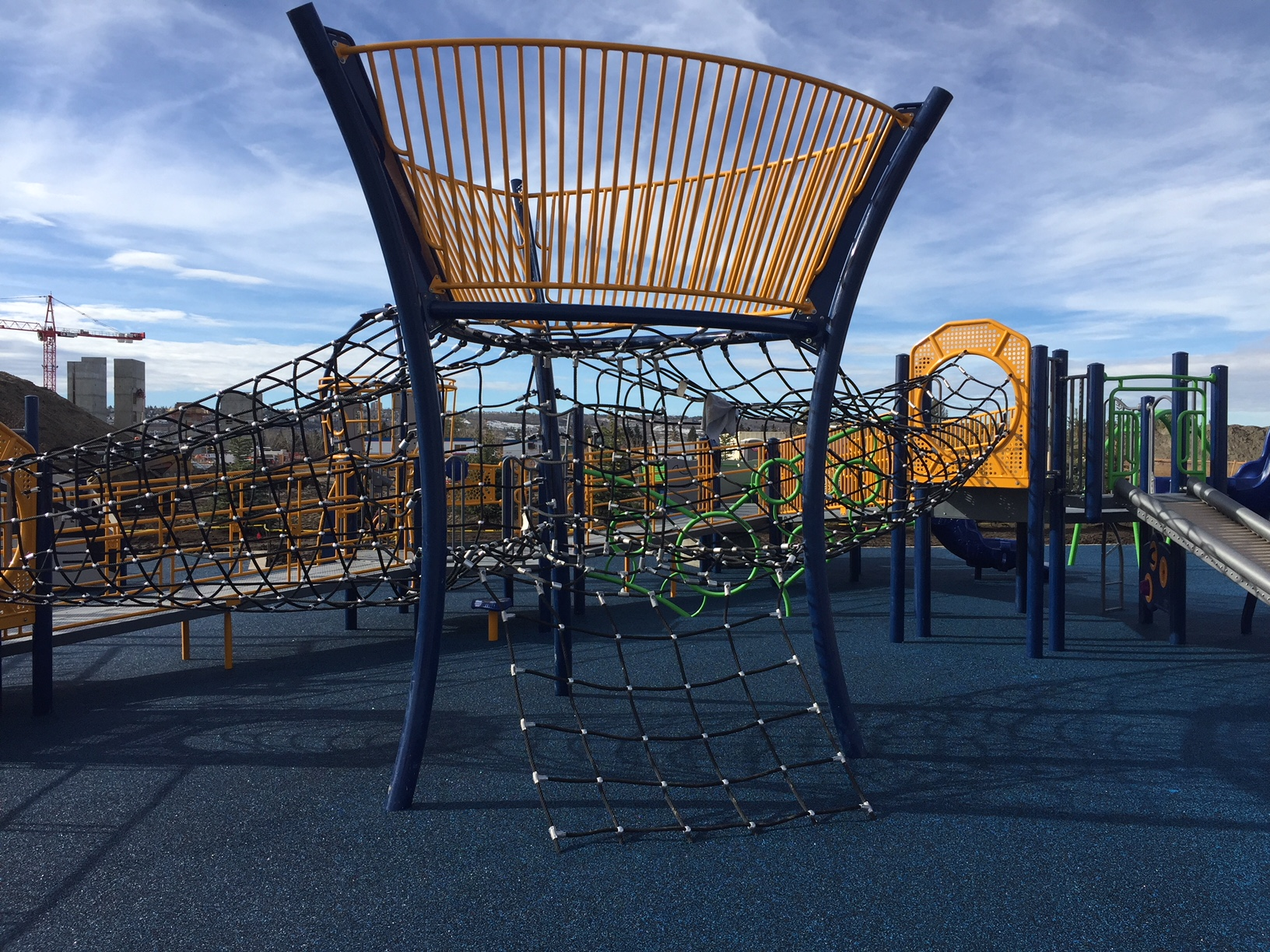 The Benefits of National Recognition for Your Playground: Why Build a Playground to National Demonstration Site Standards