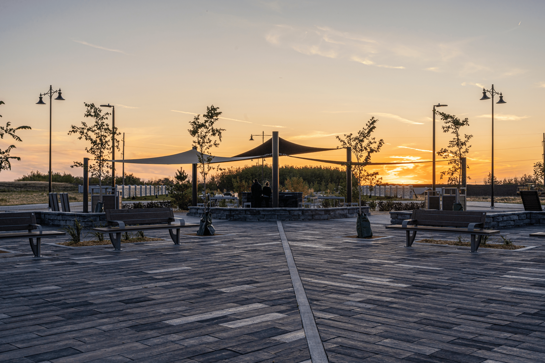 Kensington Village Square (Saskatoon, SK)
