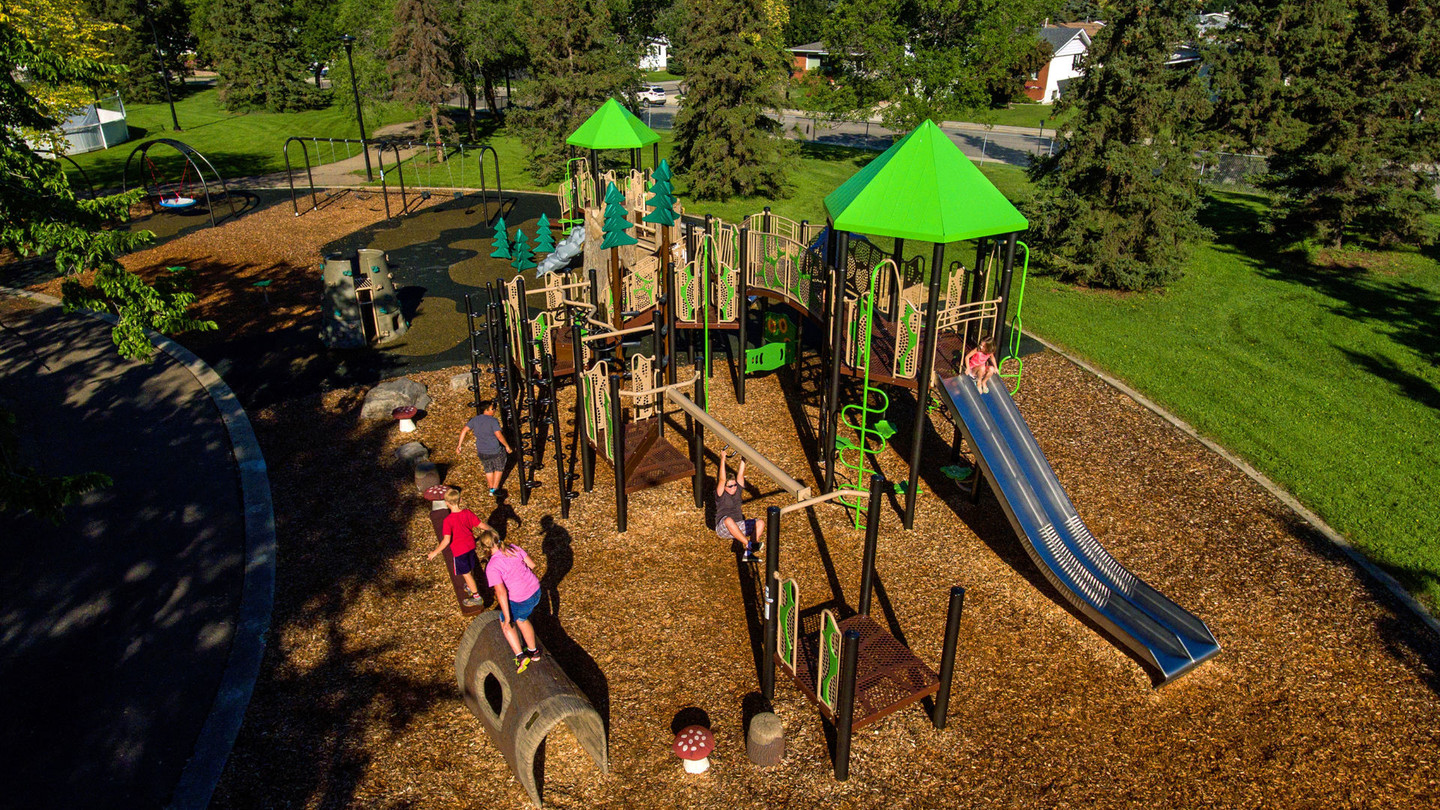 Our New Partnership with Saskatchewan Municipalities Makes It Easier to Create More Fun in Parks and Playgrounds Together