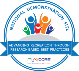 Play By Numbers: A look at the stats behind National Demonstration Site standards