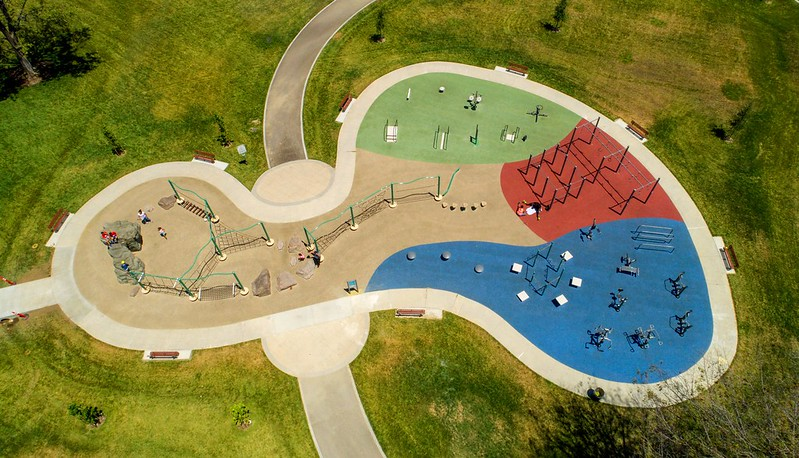 6 Key Investments You Can Make To Upgrade Your Current Playground
