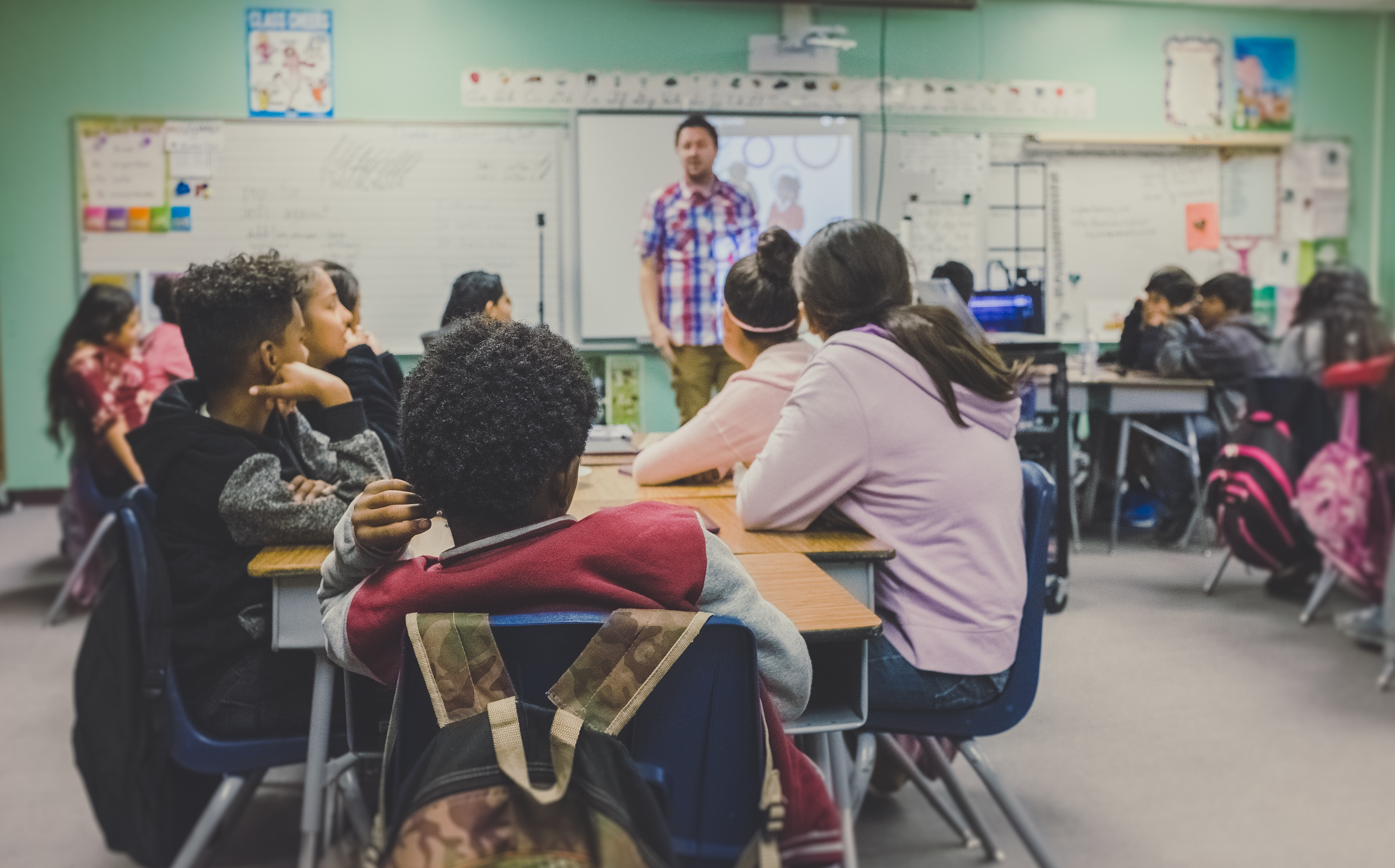 2021 Back To School Resources
