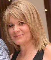 Shelley Robinson team member