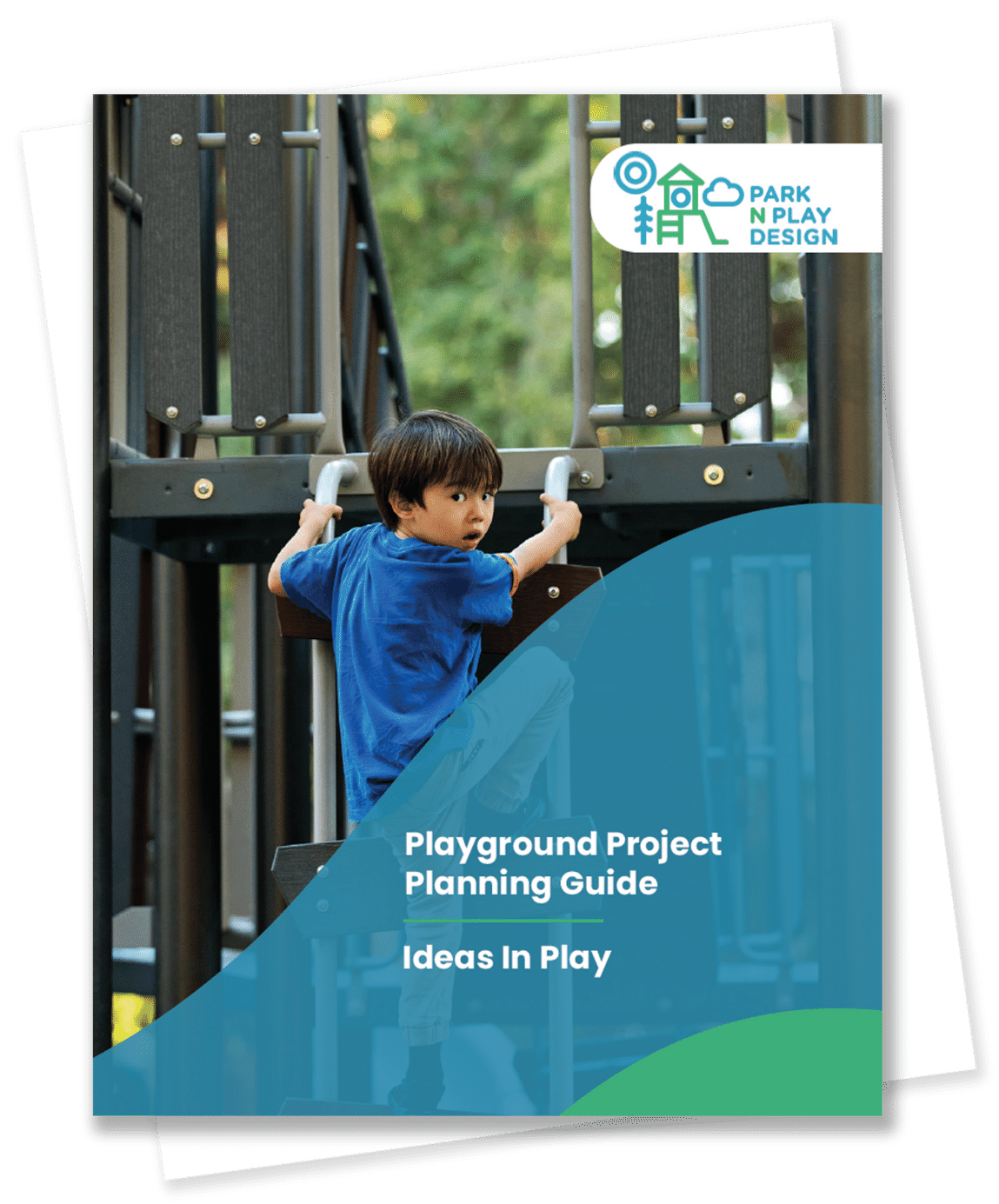 playground planning guide front page preview