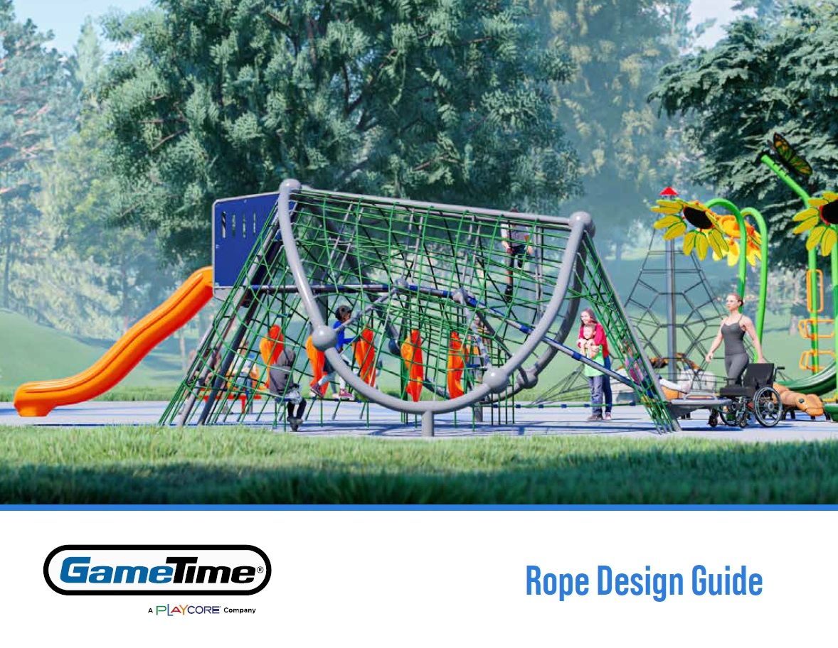 gametime rope collection catalog