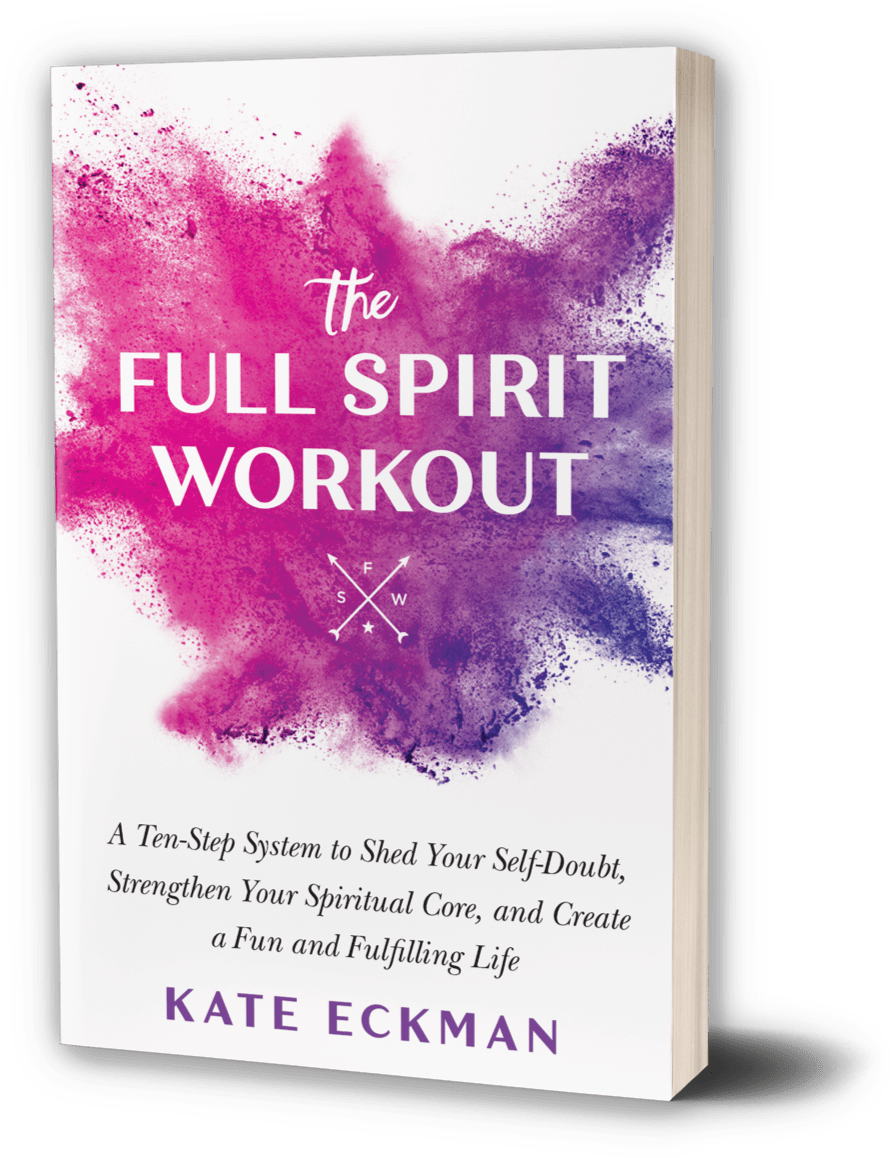 The Full Spirit Workout Book