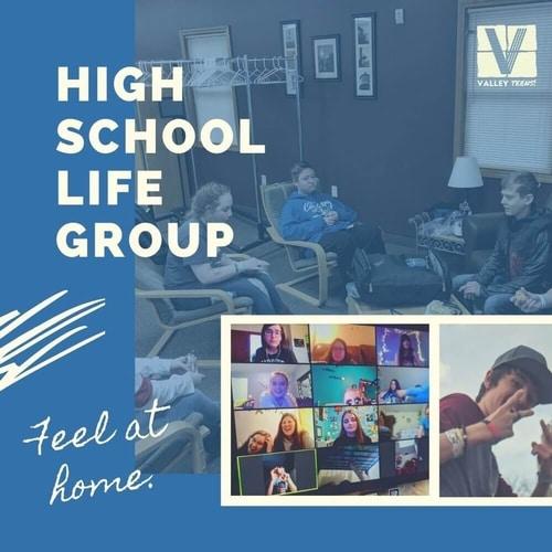 HIGH SCHOOL LIFE GROUP