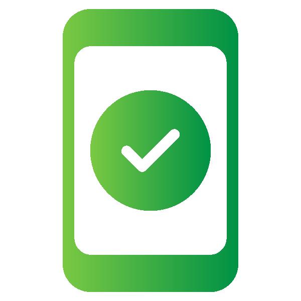 Custom Communication Icon