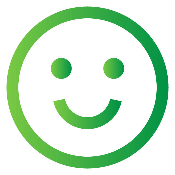 Sensitive Support Icon